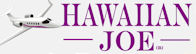 Hawaiian Joe's Logo